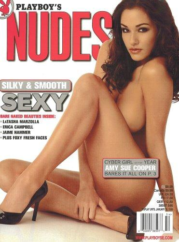Playboy Nudes by Editors of Playboy Magazine