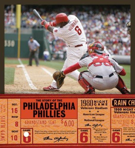 The Story of the Philadelphia Phillies (The Story of the...) by Michael E. Goodman