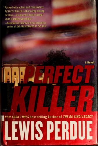 Perfect killer by Lewis Perdue