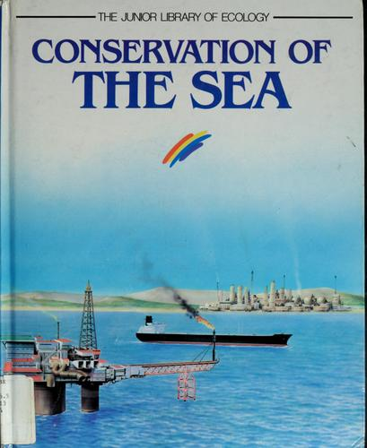 Conservation of the sea by Rosa Costa-Pau