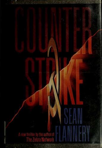 Counterstrike by Sean Flannery