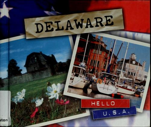 Delaware by Dottie Brown