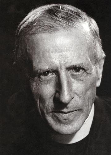 Photo of Pierre Teilhard de Chardin