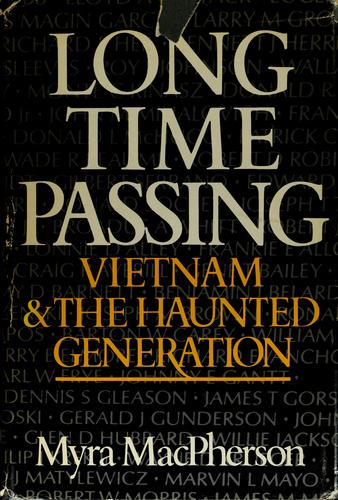 Long time passing by Myra MacPherson