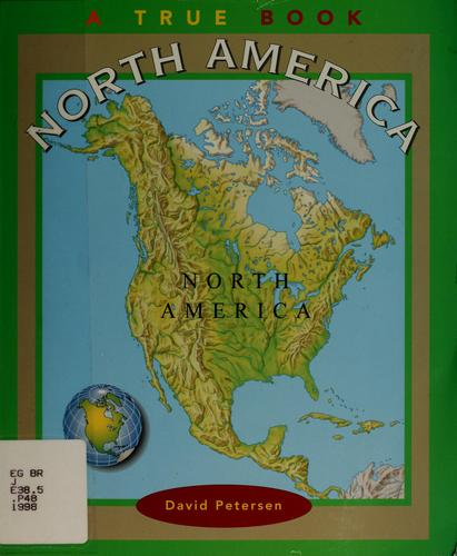 North America by David Petersen