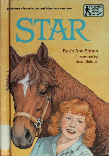 Star by Jo Ann Simon