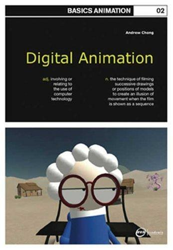 Basics Animation by Andrew Chong, Andrew McNamara