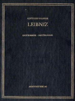 Saemtliche Schriften Und Briefe