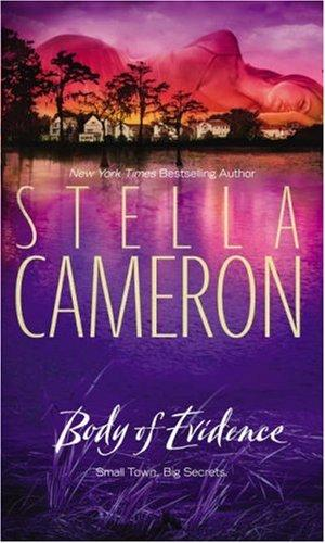 Body Of Evidence (MIRA) by Stella Cameron