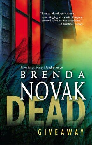 Dead Giveaway (The Stillwater Trilogy, Book 2)