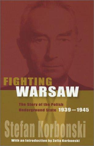Fighting Warsaw