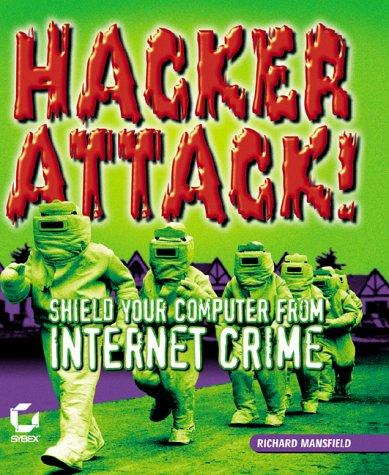 Hacker attack by Mansfield, Richard