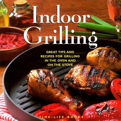 Indoor grilling by