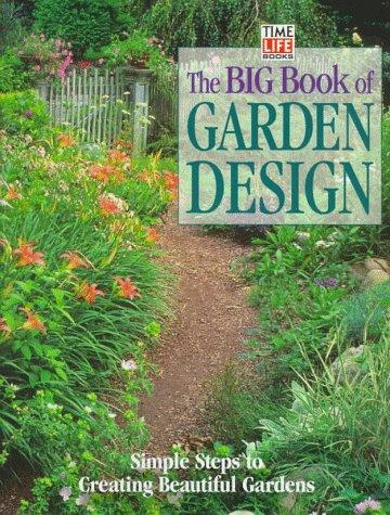 The Big Book of Garden Design
