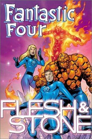 Fantastic Four by Jeph Loeb