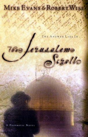 The Jerusalem scroll by Evans, Mike