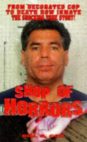 Shop Of Horrors (True Crime) by Bill G. Cox