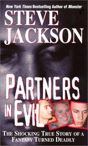 Partners in evil by Jackson, Steve