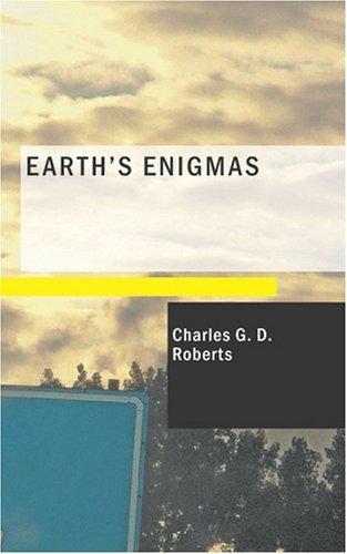 Earth's Enigmas