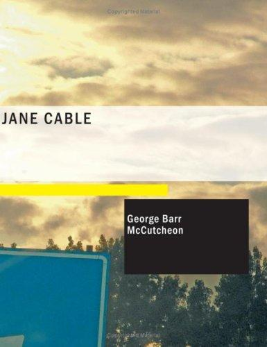 Jane Cable (Large Print Edition)