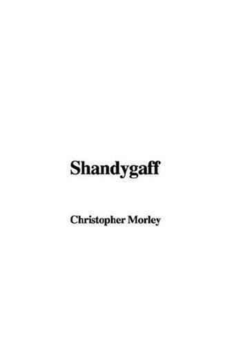 Shandygaff