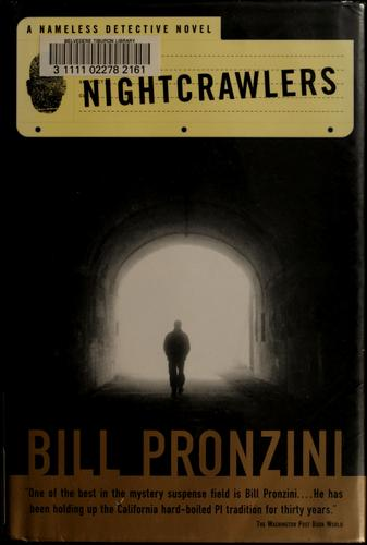 Nightcrawlers by Bill Pronzini