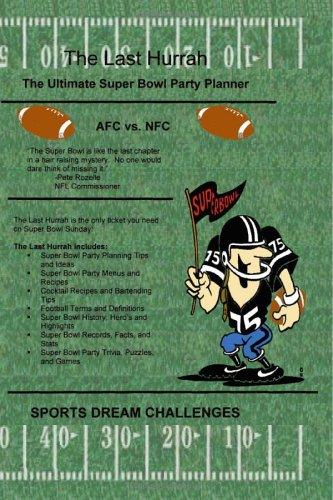 The Last Hurrah by Sports Dream Challenges