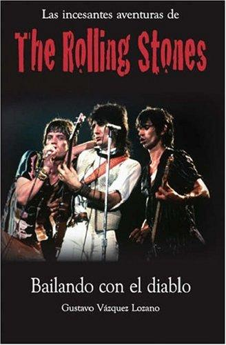 The Rolling Stones by Gustavo Vázquez Lozano