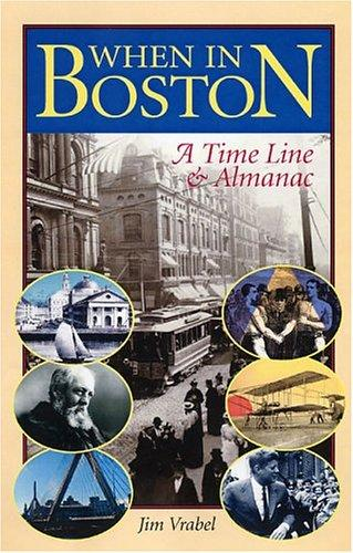 When in Boston by Jim Vrabel
