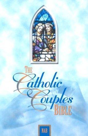 Image 0 of The Catholic Couples Bible