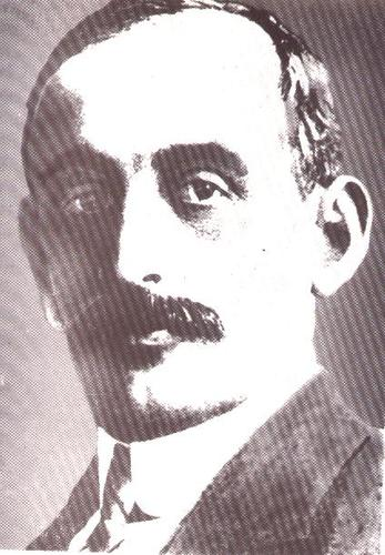 Photo of Andon Zako Çajupi