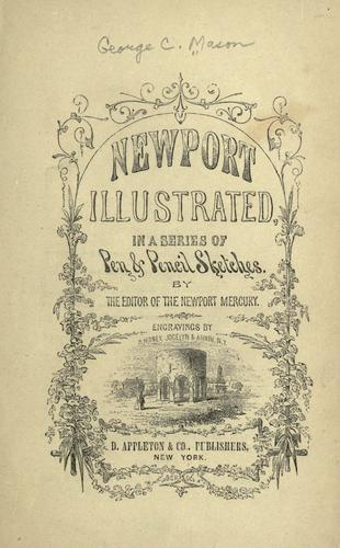 Newport illustrated