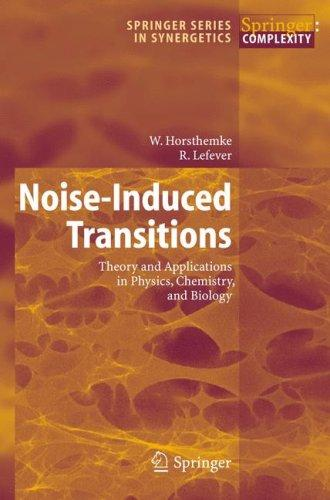 Noise-Induced Transitions by