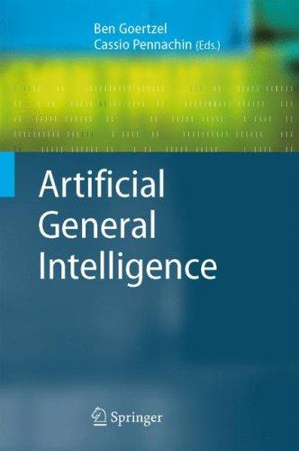 Artificial general intelligence by
