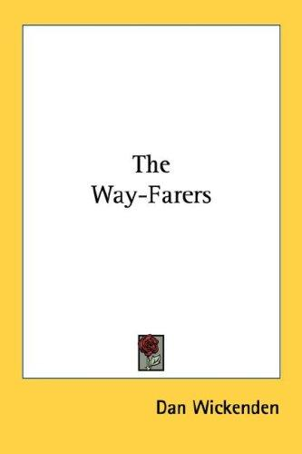 The wayfarers by Dan Wickenden