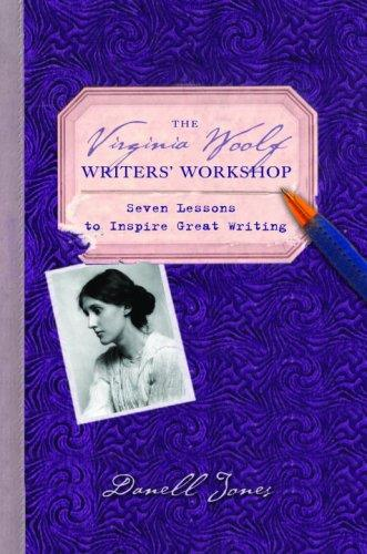 Virginia Woolf writers' workshop by Danell Jones