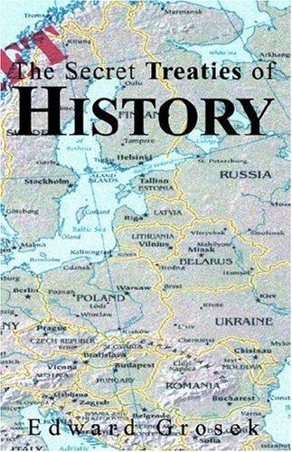 The Secret Treaties of History