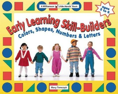 Early Learning Skill Builders by Mary Tomczyk
