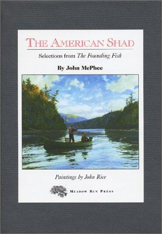 The American Shad by John McPhee