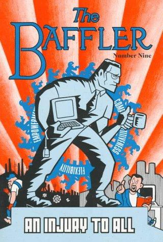 The Baffler #9 Workplace by Thomas Frank