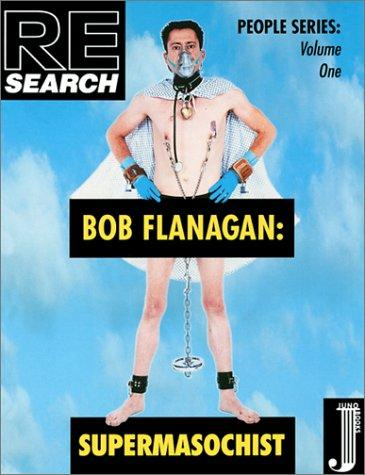 Bob Flanagan by