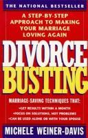 Divorce busting