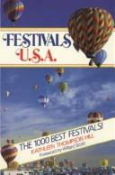 Festivals U.S.A by Kathleen Hill