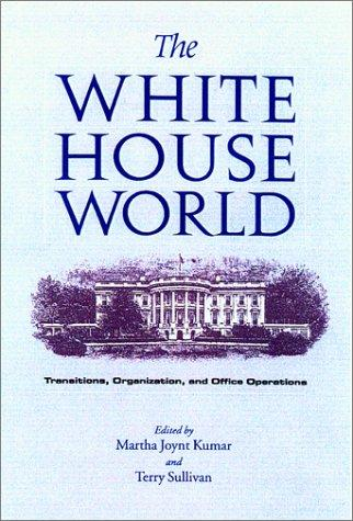 The White House world by