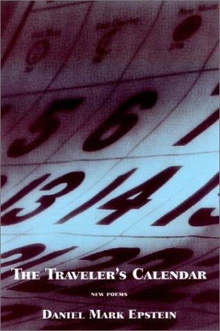 The traveler's calendar by Daniel Mark Epstein