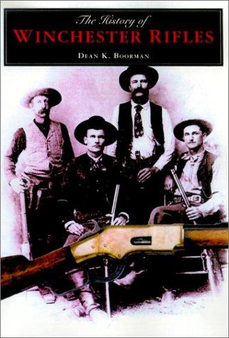 Image 0 of History of Winchester Firearms