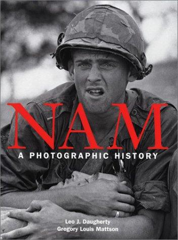 Nam by Leo J. Daugherty