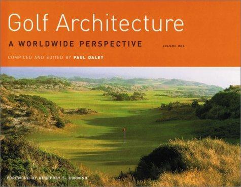Golf Architecture