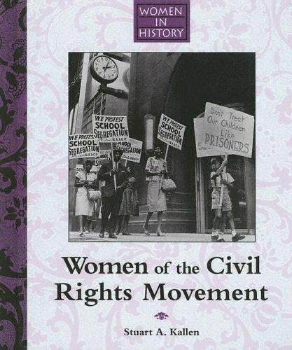 Women of the civil rights movement by Stuart A. Kallen
