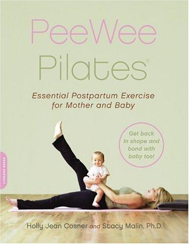 Pee wee pilates by Holly Jean Cosner